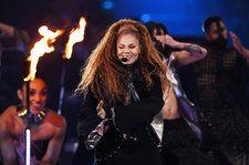 Janet Jackson Marches Through 'Rhythm Nation' and More Hits at the 2018 MTV EMAs