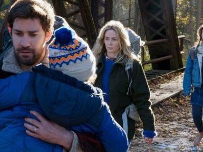 A Quiet Place Makes Big Noise at the Box Office with $50M