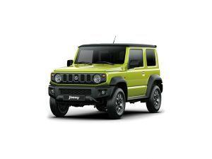 Dear Suzuki Dont Make Us Wait For The Jimny Opinion