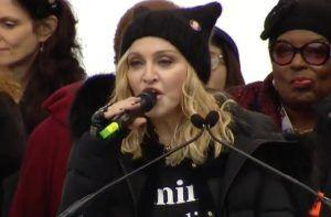 Madonna Addresses 'Blowing Up the White House' Comments: I Was 'Taken Wildly Out of Context'
