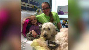 15-year-old boy's organ donation saves 9-year-old girl's life