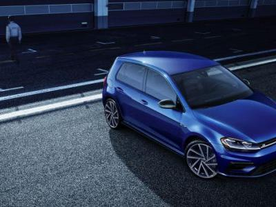 More U.S. Volkswagen Golf R and GTI Buyers Go for the Dual-Clutch Transmission Than the Manual