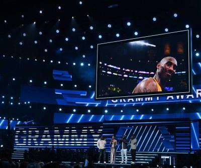 Alicia Keys opens Grammys with powerful musical tribute to Kobe Bryant