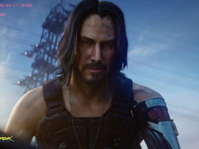 Take A Look At Some New-ish Cyberpunk 2077 Footage