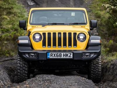 Despite Its Flaws, The Jeep Wrangler Is The 4x4 I'd Love To Daily