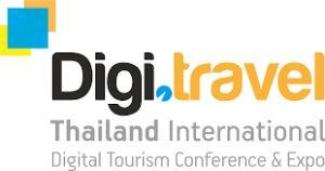 """2nd """"Digi.travel Thailand International Conference & Expo 2017"""" on June 28"""
