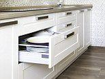 Kitchen cabinets can release cancer-causing chemicals