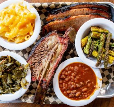 Watch: Pitmaster James Woodard Is Keeping Oakland's Barbecue Tradition Alive