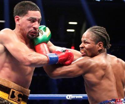 Shawn Porter wins by unanimous decision