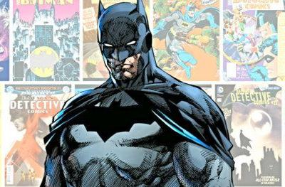 DC Comics Unveils First Batman 80th Anniversary PlansDC Comics