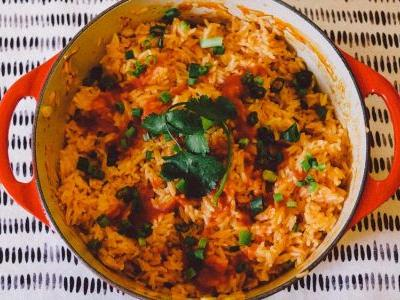 Searching for Heritage, History, and Tradition in Spanish Rice