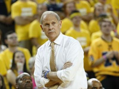 Michigan's Beilein has successful double bypass surgery