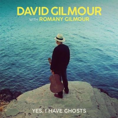 """David Gilmour - """"Yes, I Have Ghosts"""""""