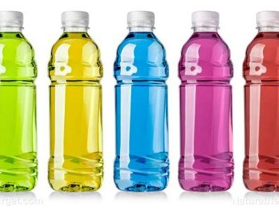 Fructose found in sports drinks raises your risk of Type 2 diabetes