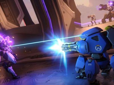 Overwatch 2 May Add Fan-Favorite Gameplay Mechanic   Game Rant