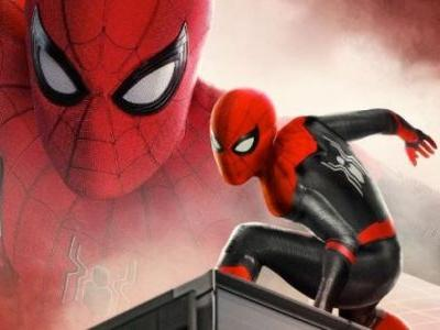 'Spider-Man: Far From Home' Banners Reveal Three Different Webslinging Wardrobes