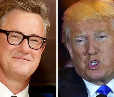 Trump suggested the 2001 death of a Joe Scarborough aide is an 'unsolved mystery.' It isn't