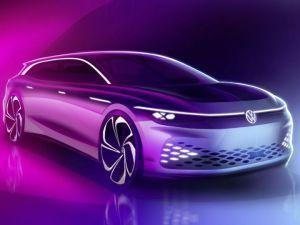 Volkswagen Group Plans To Put 26 Million Electric Vehicles On The Road By 2029
