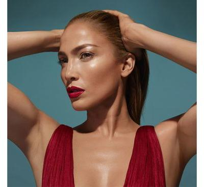 J.Lo Is Turning Her Famous Glow into a 70-Piece Makeup Line-and It's V. Affordable