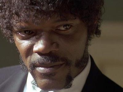 Samuel L. Jackson's 5 Favorite Characters May Surprise You