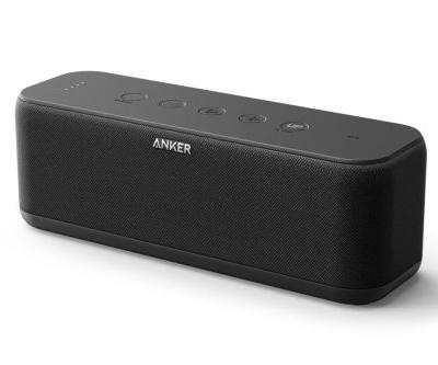 Rock out this Memorial Day weekend with a killer price on the Anker SoundCore Boost speaker