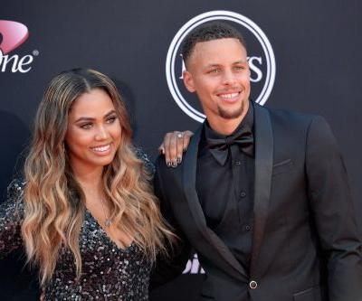 And Baby Makes Five! Stephen and Ayesha Curry Welcome Their Third Child