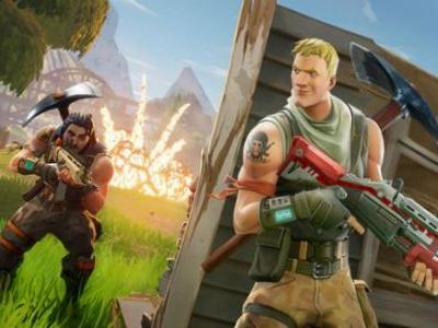 50 v 50 v3 Returns in New Fortnite Update