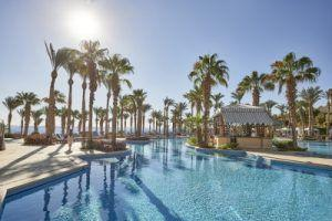 A Season of Festive Fun at Four Seasons Resort Sharm El Sheikh