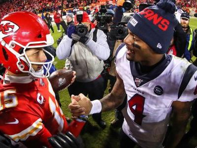 Early NFL picks, predictions for Week 1: Chiefs roll on Texans; Saints ruin Tom Brady's Buccaneers debut