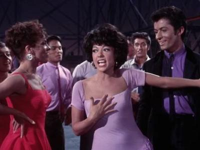 Steven Spielberg's 'West Side Story' Remake Will Feature a Role for Original Star Rita Moreno