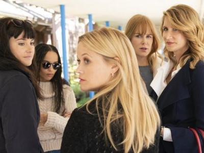 Big Little Lies Stars Insist There Was No Creative Control Controversy