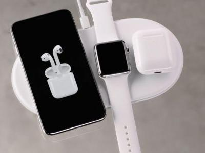 2018 iPhones may come with faster wireless charging