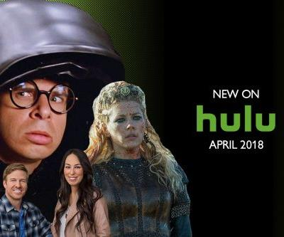 What's New To Hulu April 2018: 'Vikings,' 'Fixer Upper,' 'Spaceballs' And More