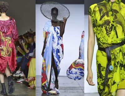 """""""Tmall China Cool"""" makes its way to NYFW, courtesy of Alibaba-owned company"""