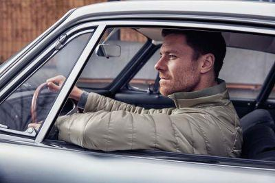 Porsche Design Sport SS17 - A Day In The Life Of Xabi Alonso