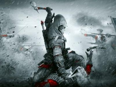 SwitchArcade Round-Up: 'Assassin's Creed III Remastered' Info, 'Skulls of the Shogun' Coming to Switch, 'RICO' and Today's Other New Releases, and More