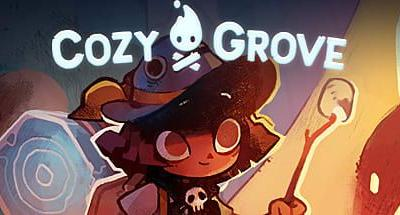 Cozy Grove Review: Animals Crossing Over