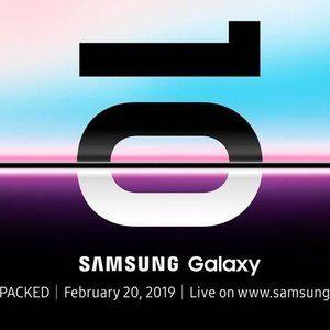 The Samsung Galaxy S10+ might actually be called the Galaxy S10 Pro