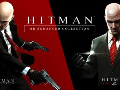 Hitman HD Enhanced Collection Brings Blood Money and Absolution to PS4 and Xbox One