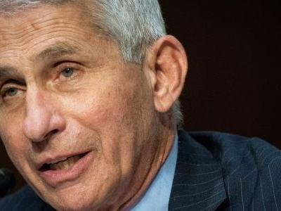 Dr. Fauci predicts drugmakers will likely produce 1 billion COVID-19 vaccines by the end of 2021