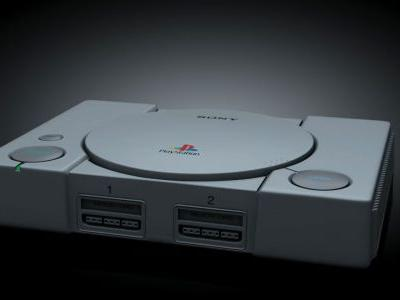 PlayStation Classic Announced, Comes with 20 Pre-Loaded Games