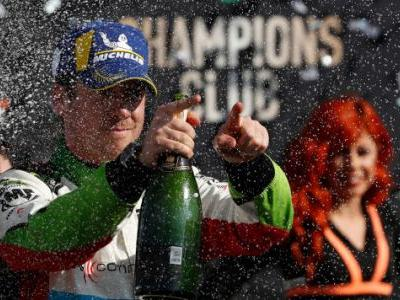 Mexican WRC2 Driver Benito Guerra Takes Upset Victory in 2019 Race of Champions