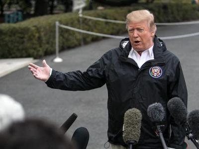 Trump makes no mention of terrorism or bigotry in tweet on New Zealand mosque shootings, as other world leaders decry an act of 'racist hatred'