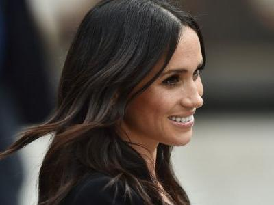How to Tell if Meghan Markle Is Pregnant Based on Her Hair Texture