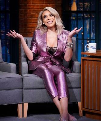 Wendy Williams announces 'extended break' from talk show