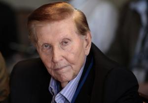 Battle over control of CBS reignites questions about Sumner Redstone's capacity