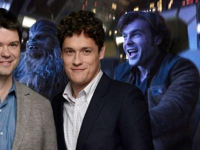 Lord & Miller Took 3 Weeks To Shoot Han & Chewie's Meeting