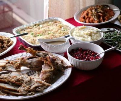 What Thanksgiving Traditions Are You Looking Forward to This Year?