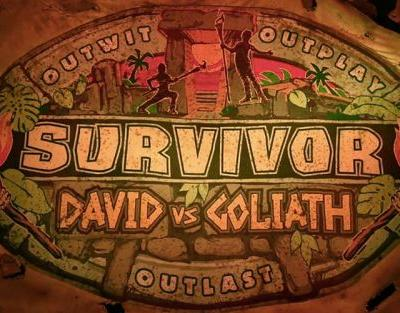 The Survivor David vs. Goliath cast, and Jeff Probst's thoughts about them