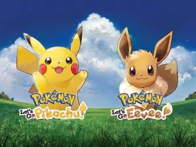 Pokemon Let's Go Being Review Bombed on Metacritic and Amazon Japan